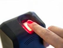 pointeuse biometrique