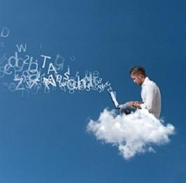 Badgeuse dans le cloud